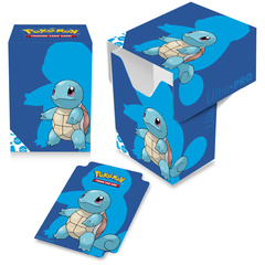 Ultra Pro - Squirtle Full View Deck Box