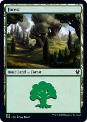 Forest (286) - Foil