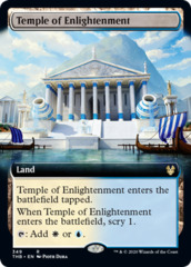 Temple of Enlightenment - Extended Art