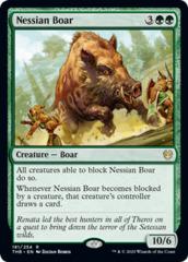Nessian Boar