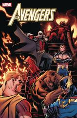 Avengers #32 (STL147524)