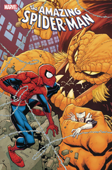 Amazing Spider-Man #42 2099 (STL147520)