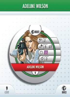 Adeline Wilson (B002)