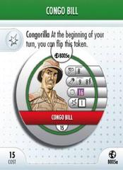 Congo Bill (B005A)