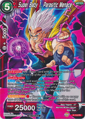 Super Baby 1, Parasitic Menace - P-112 - PR - Foil