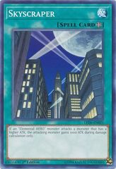 Skyscraper - LED6-EN021 - Common - 1st Edition