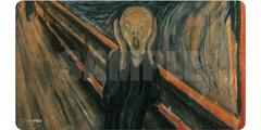 P157 - Ultra Pro - Fine Art Playmat: The Scream
