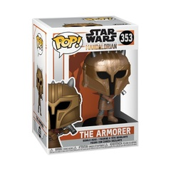 Star Wars Series - #353 - The Armorer (The Mandalorian)