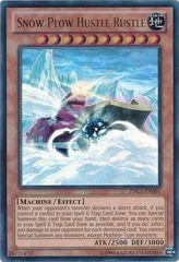 Snow Plow Hustle Rustle - ZDC1-EN001 - Ultra Rare - Unlimited Edition