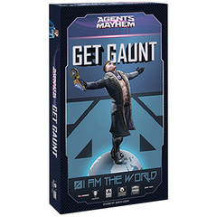 Agents of Mayhem: Get Gaunt