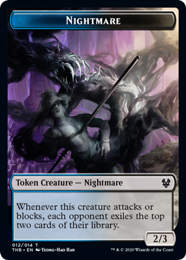 Nightmare Token