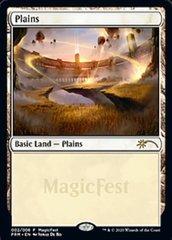 Plains - MagicFest 2020