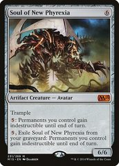 Soul of New Phyrexia (Promo Pack)