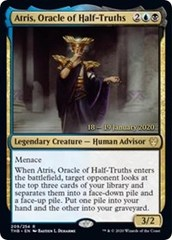 Atris, Oracle of Half-Truths - Foil (Prerelease)