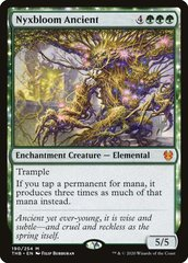 Nyxbloom Ancient - Promo Pack