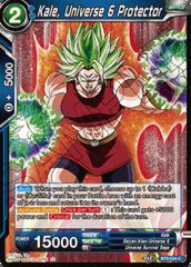 Kale, Universe 6 Protector - BT9-034 - C