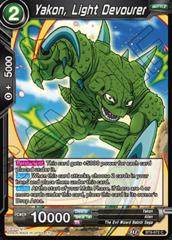 Yakon, Light Devourer - BT9-072 - C