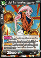 Majin Buu, Unparalleled Absorption - BT9-078 - C