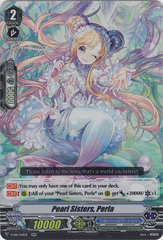 Pearl Sisters, Perla - V-EB11/014EN - RR