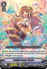 Bubble Dream, Perisia - V-EB11/032EN - C