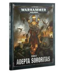 Codex: Adepta Sororitas (Hb) (Fre)