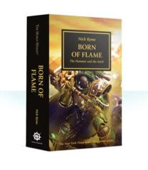Horus Heresy: Born Of Flame (Pb)