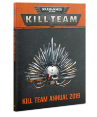 Kill Team: Annual 2019 (English)