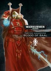 Psychic Awakening: Blood Of Baal Coll Ed