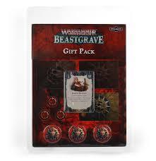 Warhammer Underworlds : Beastgrave Gift Pack (English)