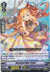 Flustered Idol, Fretta - V-EB11/023EN - R