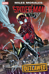 Miles Morales Spider-Man #17 Out (STL150447)