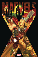 Marvels X #4 (Of 6) (STL150446)