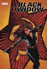 Black Widow #1 Charest Var (STL151717)