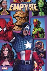 Empyre Avengers #1 (Of 3) (STL151460)
