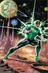 Green Lantern Season 2 #3 Scott Wiliams Var Ed (STL151857)