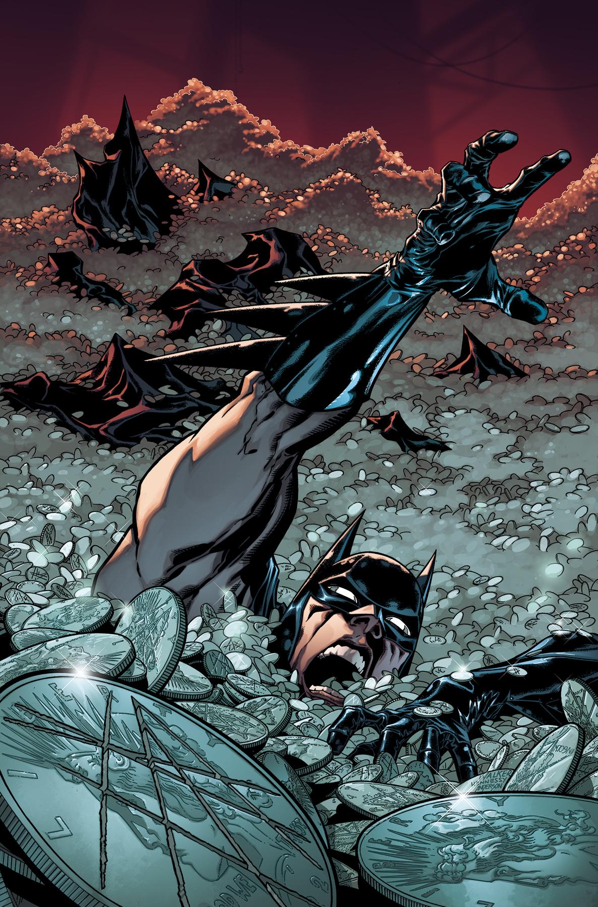 Detective Comics #1022 (STL151844)