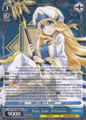 Pure Aide, Priestess - GBS/S63-E064 - RR