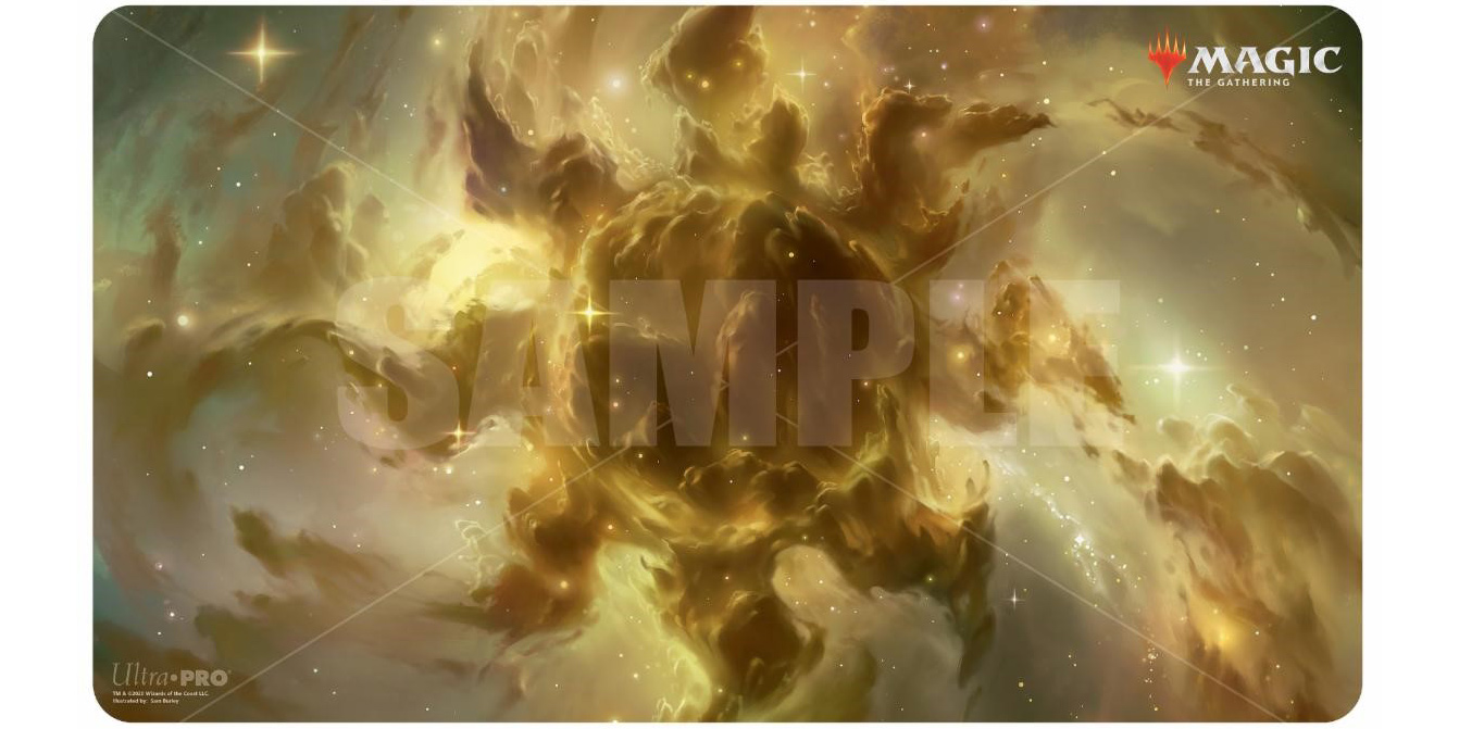 Ultra Pro Playmat Theros Beyond Death Celestial Plains