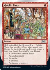 Goblin Tutor