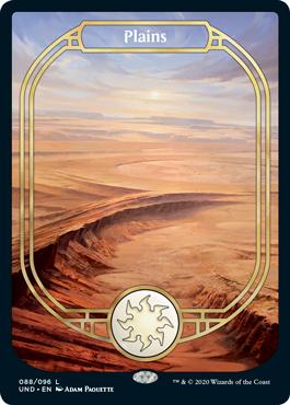 Plains (Full Art)