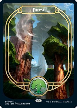 Forest (Full Art)