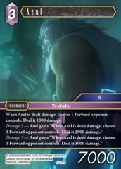 Azul - 11-137S - Starter Deck Exclusive