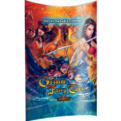 Zenescope: Grimm Fairy Tales CCG DLC Pack