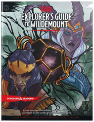 Explorer's Guide to Wildemount