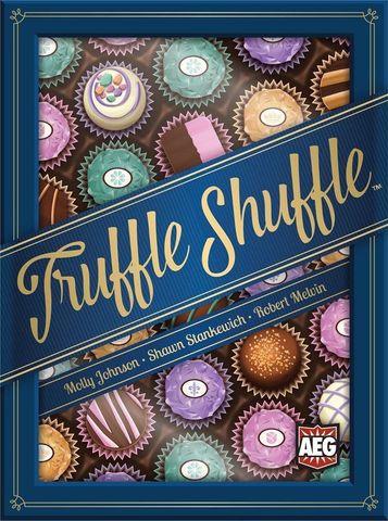 Truffle Shuffle (2020)