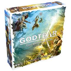 Godtear - Borderlands Starter Set