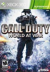 Call of Duty: World at War [Platinum Hits]
