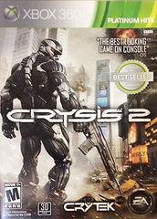 Crysis 2 [Platinum Hits]