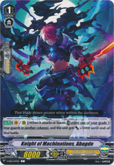 Knight of Machinations, Abagdo - V-EB12/037EN - C