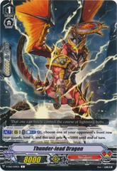 Thunder-lead Dragon - V-EB12/049EN - C